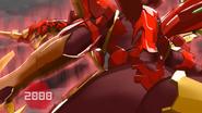 Drago Maximus Bakugan Form