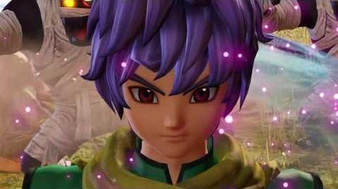 Dragon Quest Heroes 2 Demo