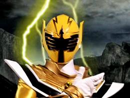 Yellow Legend Warrior
