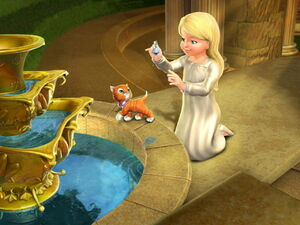 Barbie in The 12 Dancing Princesses Official Stills 7