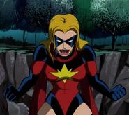 Carol Danvers (Earth-8096) 003