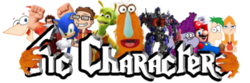 Fiction Characters Wiki