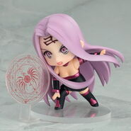 Gsc nendoroid petit fate stay night10