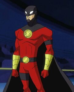 Red Robin Batman Unlimited 0001