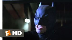 The Battle for Gotham - The Dark Knight (7 9) Movie CLIP (2008) HD