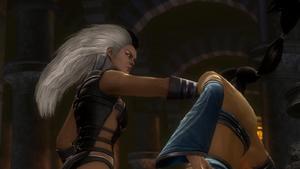 WAPTINY.COM Mortal-Kombat---Sindel-kills-almost-everyone-Cutscene-number---- 112167