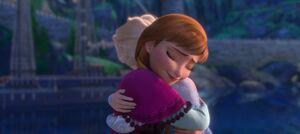 Elsa and Anna 2