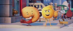 Emoji Movie 2017 Screenshot 0130