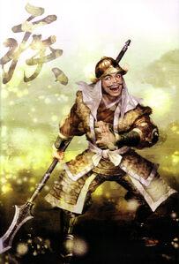 Hideyoshi-sw