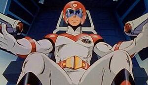 Keith-in-uniform