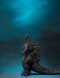 Sh Monsterarts Godzilla 2019 Pic 5