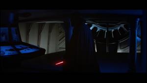 Vader arranges