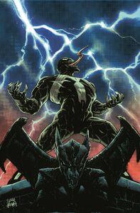 Venom Vol 4 1 Virgin Variant