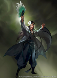 Zhuge Liang (ROTKH)