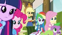 Twilight and friends curious EG