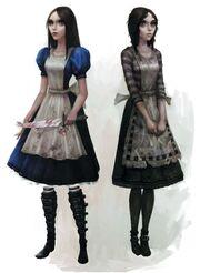 Alice design