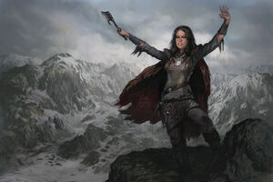 Anders Finer Asha Greyjoy
