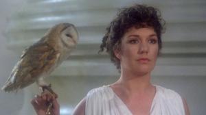 Athena (a la Susan Fleetwood)