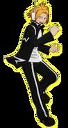 Kaminari One's Justice