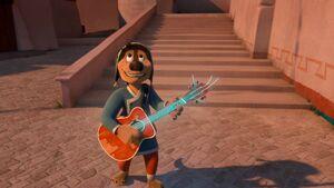 Rock Dog 2016 Screenshot 2336
