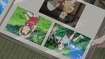 Ao's childhood
