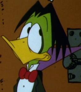 DuckulaGrin