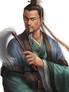 Fa Zheng (ROTK14)
