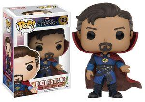 Funko Pop Doctor Stranger