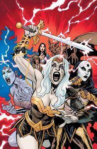 Justice League Dark Vol 2 19 Textless