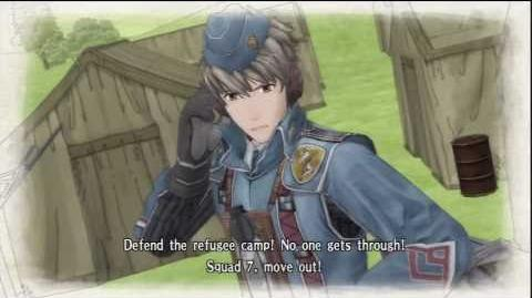 PS3 Longplay 007 Valkyria Chronicles (Part 9 of 12)