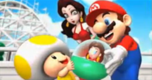 Mario Vs Donkey Kong Mini Land Mayhem Pauline
