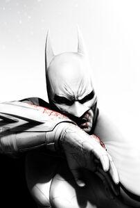 Batman-City