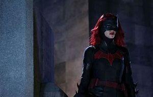 Batwoman S1