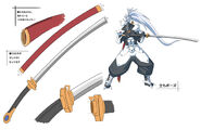 Blazblue Hakumen (16)