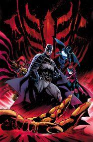 Detective Comics Vol 1 958 Textless