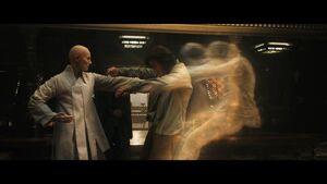 Doctor Strange- Astral Projection