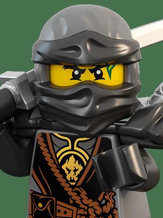 Cole ninjago heroes wiki fandom powered by wikia - Lego ninjago saison 7 ...