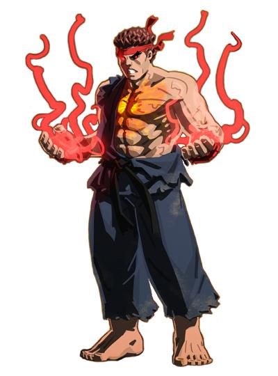 ryu street fighter heroes wiki fandom powered by wikia