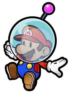 SPM-Mariospace