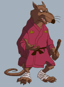 Splinter tf