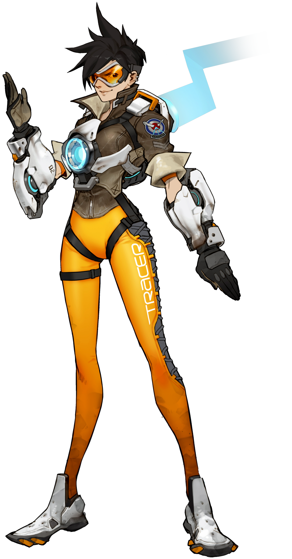 user blog grandtheftautoobsessor overwatch characters with