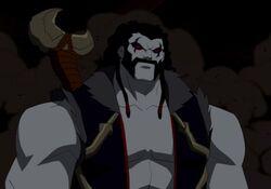 Lobo (Earth-16)