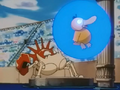 Misty Psyduck Confusion