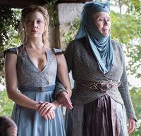 Olenna and Margaery
