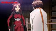 Shu meets Ayase