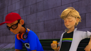 Animan - Nino and Adrien 12