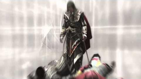Assassin's Creed 2 all assassinations and confessions