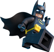 Batman lego batman movie 2