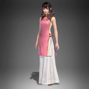 Daqiao Civilian Clothes (DW9)
