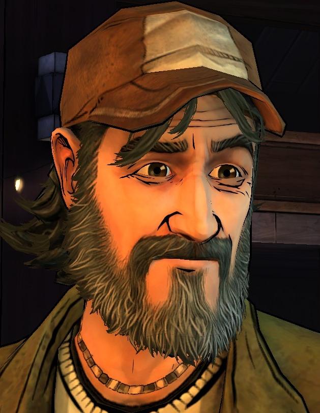 Kenny (The Walking Dead) | Heroes Wiki | FANDOM powered by Wikia